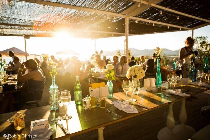 Beach Wedding 4 - Ma Cherie