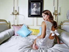 The Wedding Boudoir Photography Trend