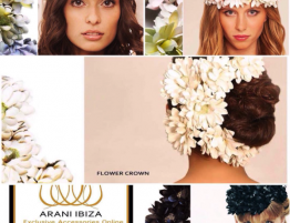 The latest Ibiza wedding trend by ARANI IBIZA