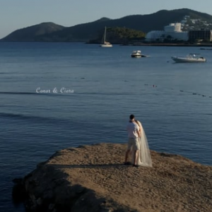 Wedding Video: Conor & Ciara in Pura Vida