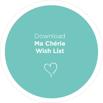 Download Wedding List