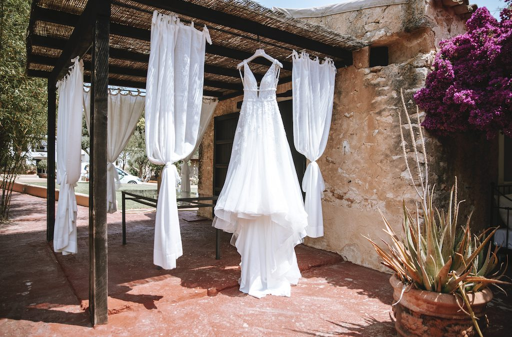 The Perfect Ibiza Wedding Dress Uncovered 2020