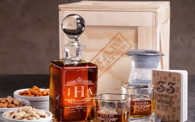 Cool Groomsmen Gifts That They'll Keep Forever