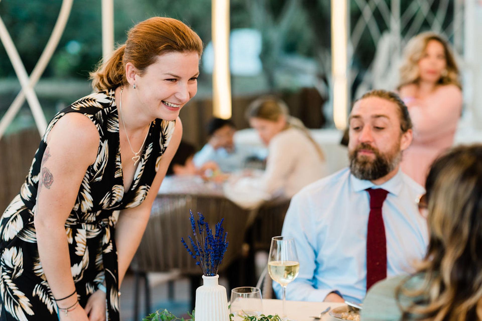 Beata - Ma Chérie Ibiza Weddings